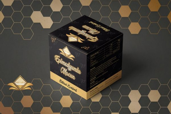 Macun med -Turski med za potenciju
